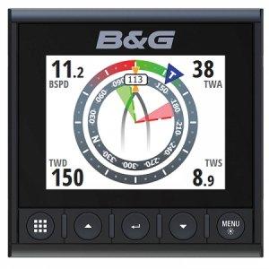 420375<br>B&G トリトン2 デジタルディスプレイ<br>(000-13294-001)