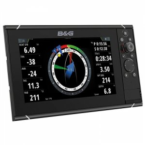 "420612<br>B&G ZEUS3 9""MFD チャート付<br>(000-13246-001)"