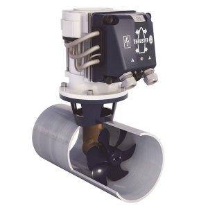 600032 BOW PRO 36kgf, 12 V, トンネル  125 mm (BOWA0361)