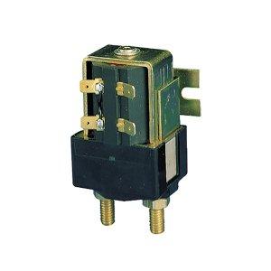600410<br>ソレノイドスイッチ, 12V, 1500W (M8 terminals)<br>(AFST1512S)