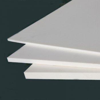 600452<br>ポリウッドシート white,1220 x 800 x 18mm<br>(SH18WSH)