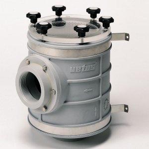 601457<br>Vetus 海水フィルター  type 1900 G 2 1/2&#34;<br>(FTR190063)
