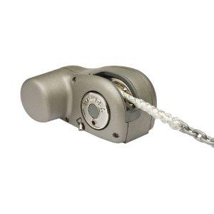 620119<br>HRCFF8, 24V, 600W 横型 Rope &   Chainウインドラス w/ソレノイド<br>(P102826)