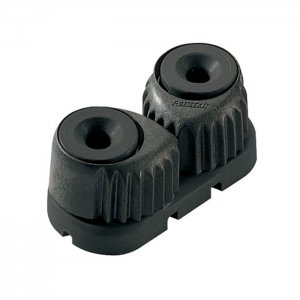 700264<br>Ronstan   Medium C-カムクリート Black<br>(RF5410)