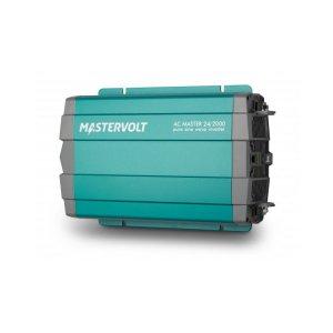 710053<br>Mastervolt AC Master インバーター24/2000 - 120V<br>(28522000)