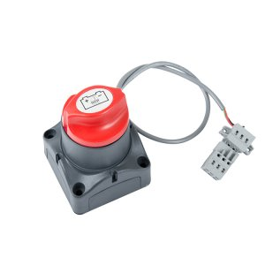 720106<br>BEP 電動リモートバッテリースイッチ ON-OFF <br>(701-MD)