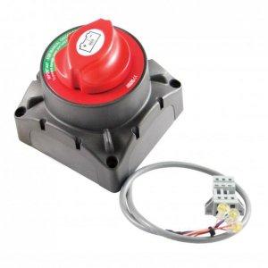 720107<br>BEP 電動リモートバッテリースイッチ ON-OFF<br>(720-MDO)