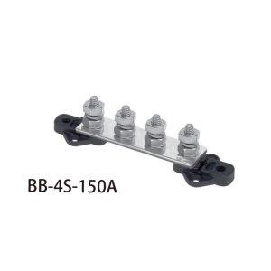 720138<br>BEP バスバー150Amp 4x6mm<br>(BB-4S-150A)