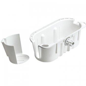 750065 Railblaza 収納カップ Only White (02-4040-21)
