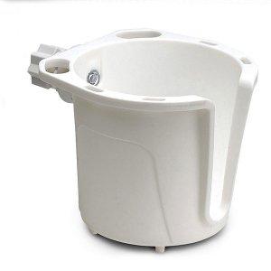 750069<br>Railblaza ドリンクホルダーカップ White<br>(02-4048-21)