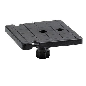 750071<br>Railblaza 回転プラットフォーム 102mm Square<br>(02-4021-11)