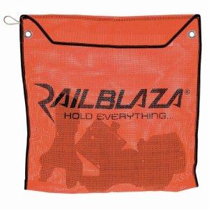 750087<br>Railblaza 収納メッシュバッグ<br>(02-4068-81)