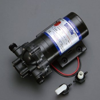 318188<br>シャフロ12V 冷蔵庫ガス冷却ポンプ <br>(8050-261-105)