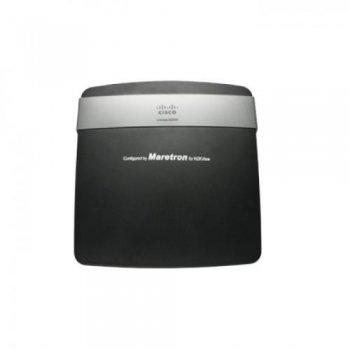 M-650011<br> E2500 ワイヤレス‐N ルータ<br>(E2500 -01)