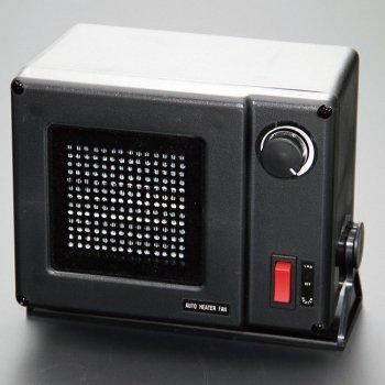 M-318006<br>300ワット セラミックヒーター&ファン(JCF-300)