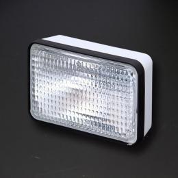 M-226133<br>角型作業灯(ハロゲン)12V