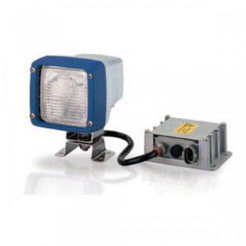 M-740320<br>Hella キセノン 作業灯 電圧12V<br>(281534)