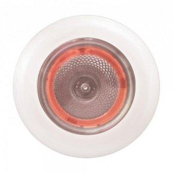 M-740465<br>Hella デュアルカラースポットLED 白リム(LED)<br>( 2JA 343 980-002)