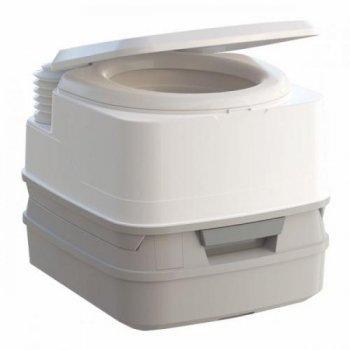 M-318420<br>ポータポッテ260B ポータブルトイレ 10L<br>(260B)