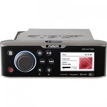 M-500101<br>Fusion MS-AV750 マリーンDVD/レシーバー<br>(MS-AV750)