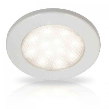 740510<br>ユーロ LED 115 White  White-Rim<br>(2JA980820001)