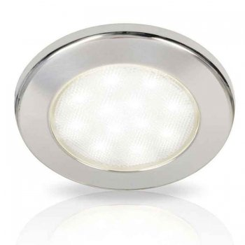 740511<br>ユーロ LED 115 White  SS-Rim<br>(2JA980820011)