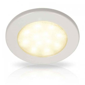 740512<br>ユーロ LED 115 Warm  White-Rim<br>(2JA980820101)
