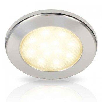 740513<br>ユーロ LED 115 Warm  SS-Rim<br>(2JA980820111)