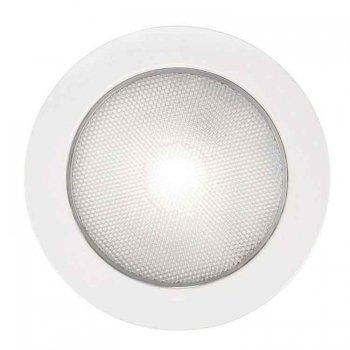 740520<br>ユーロ  150LED Whiteライト、White--Rim<br>(2JA980631501)