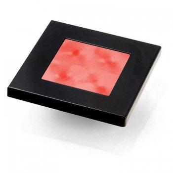 740776<br>SL角 12V Red  Black-Rim<br>(2XT980587241)