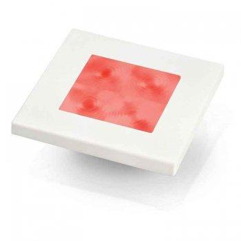 740836<br>SL角 24V Red  White-Rim<br>(2XT980588251)