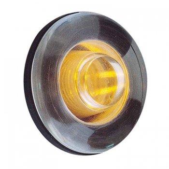 740930<br>LED ライブウエル Lamp  AMBER<br>(2JA998543001)