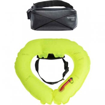 314335<br>Spinlock Deckvest ALTO Manual 75N  <br>(DW-AT/M75)