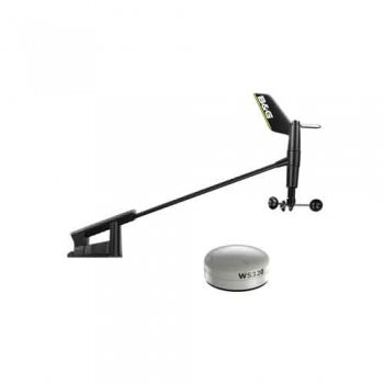 420576<br>B&G WS320 ワイヤレス ウインドセンサーw/N2Kインターフェース<br>(000-14383-001)