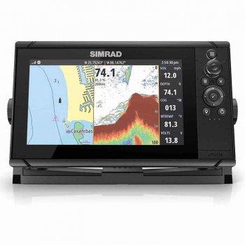 420403<br>クルーズ 7インチ  GPSプロッター魚探 <br>(000-14999-001)