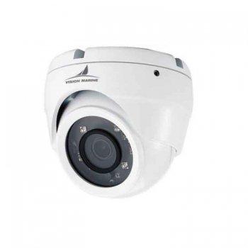 690003 Vision Premium IP CAMERA VNFM5S51XR ドームタイプ (VNFM5S51XR)
