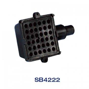 319765<br>Whale ビルジストレーナー Side 25/38mm <br>(SB4222)