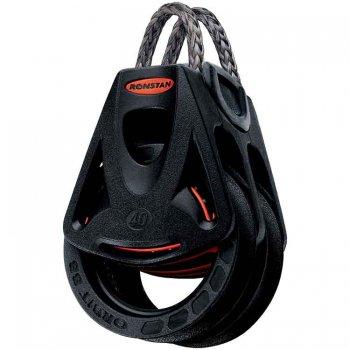 700054<br>Ronstan 40 Orbit Double Link Head<br> (RF45201)
