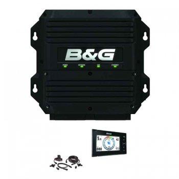 420571<br>B&G H5000 HYDRA:ベースパック<br> (000-11548-001)