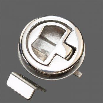 324331  スラムラッチ 45(38)mm 丸  (KH86804)