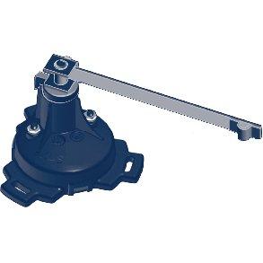 602003<br>Vetus 舵角指示器センサー<br> (RUDDS)
