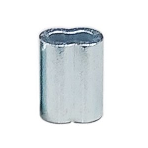 112031<br> ナイコプレススリーブ 1.5mm<br> (3/64