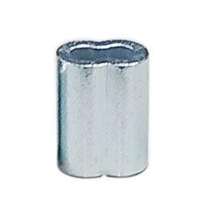 112047<br> ナイコプレススリーブ6mm<br> (1/4