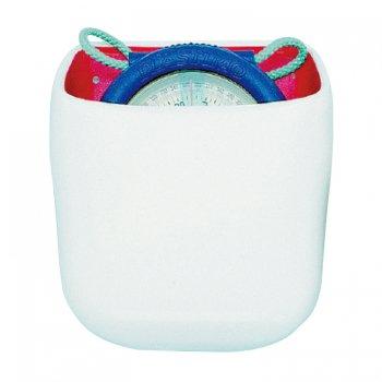 206007<br>Plastimo PVCケース ミニハンドベアリング用 <br> (17244A)