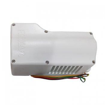 M-320711<br>防水ワイパーモーター 2スピード110°water proof 12v_16x38mm<br>(KH40611)