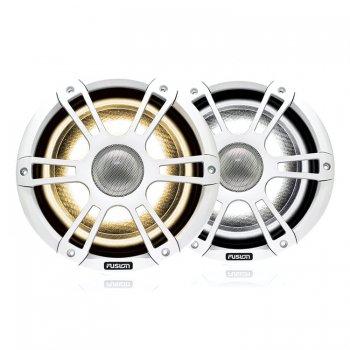 """500278<br>Fusion 7.7""""  330 Wattスポーツスピーカー White<br>(SG-FL882SPW)"""