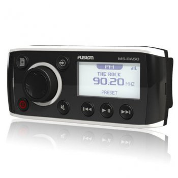 M-500110<br>MS-RA50 マリンレシバーMedia Player<br>(MS-RA50)