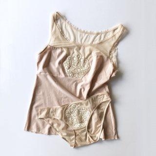 lejaby/'ANKARA' Cami&Shorts Set