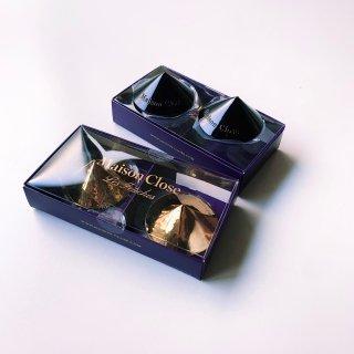 MAISON CLOSE/Nipple Covers...''Le Fetiches''(608612)