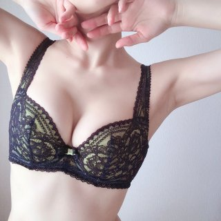 <img class='new_mark_img1' src='https://img.shop-pro.jp/img/new/icons20.gif' style='border:none;display:inline;margin:0px;padding:0px;width:auto;' />Chasney Beauty/Grow-Up Type Bra...LUCY(CB3091/31EFカップ)BK